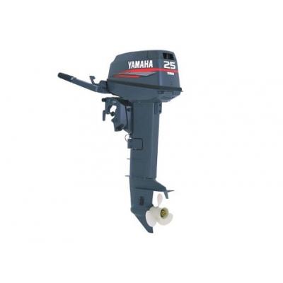 Подвесной лодочный мотор Yamaha 25BWS