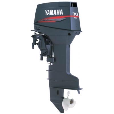 Подвесной лодочный мотор Yamaha 30DMHOL