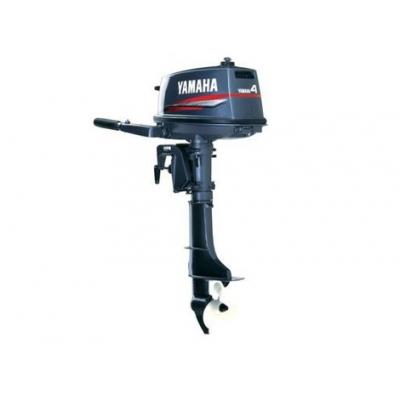 Подвесной лодочный мотор Yamaha 4AСМHS