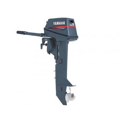 Подвесной лодочный мотор Yamaha 8FМHS