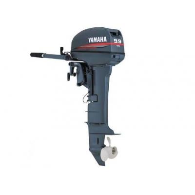 Подвесной лодочный мотор Yamaha 9,9 GМHS