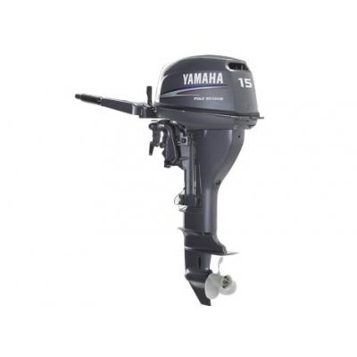 Подвесной лодочный мотор Yamaha F15CMHS