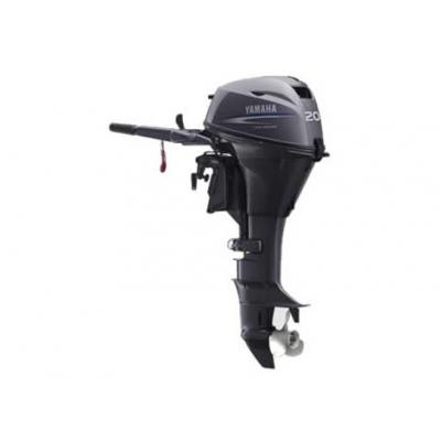 Подвесной лодочный мотор Yamaha F20BES