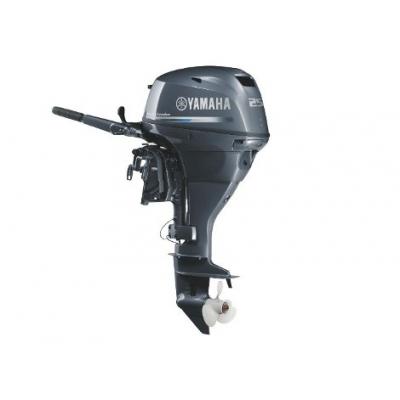 Подвесной лодочный мотор Yamaha F25DMHS