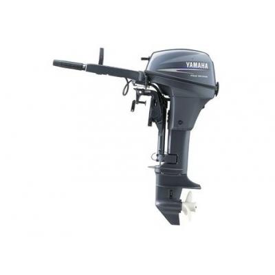 Подвесной лодочный мотор Yamaha F8СMHS
