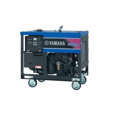 Генератор Yamaha EDL11000E