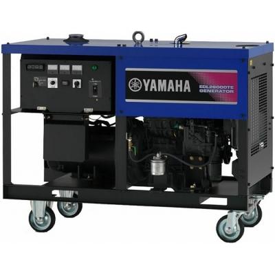 Генератор Yamaha EDL26000TE