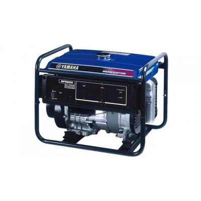 Генератор Yamaha EF5200EFW