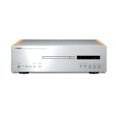 Плеер CD/Compact CD-S1000 Silver