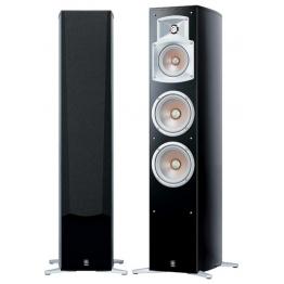 Система акустическая Yamaha NS-555 Black