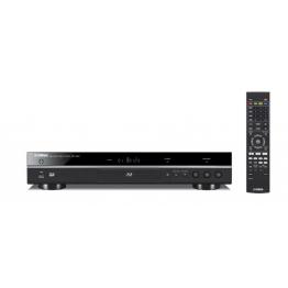Blu-ray плеер Yamaha BD-S473 Black