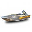 Лодки моторные