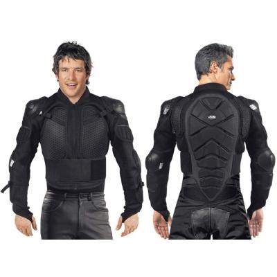 Защита тела  WARRIOR 3  черный  M