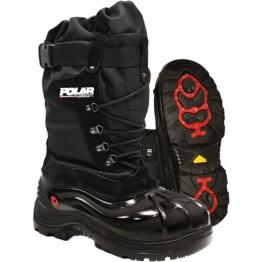 Ботинки снегоходные FORNAX  черные  45