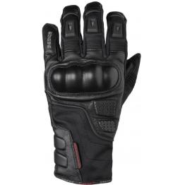 Перчатки туринговые Preston II черный M