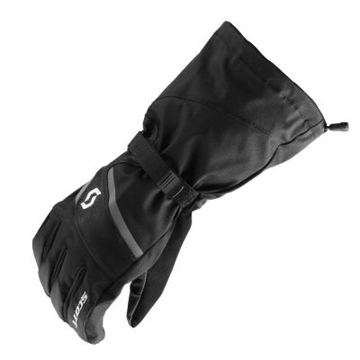 Перчатки Hyland Pro, черный, XL